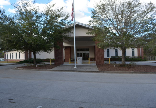 East Hernando Branch